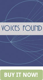 Voices Found Hymnal