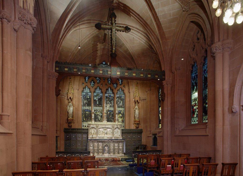 Chapel 1b